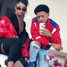 Fitness Couples Goals Black Trendy Ideas Having a healthy and fit body is Cute Black Couples, Black Couples Goals, Fit Couples, Cute Couples Goals, Fitness Couples, Couple Goals Relationships, Relationship Goals Pictures, Couple Relationship, Relationship Struggles
