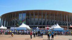 [BBC Brasil] Copa: Prejuízo de 'elefantes brancos' já supera R$ 10 milhões -- 02/2015