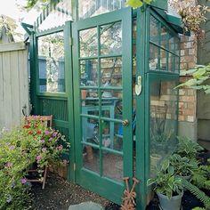 cool 65 Incredible DIY Mini Greenhouse Ideas https://wartaku.net/2017/07/14/65-incredible-diy-mini-greenhouse-ideas/