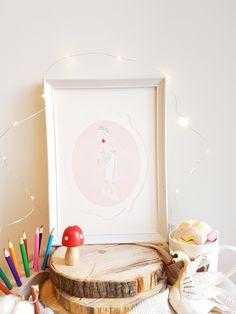 Art Prints, illustration, Gift, Wall Art, Wedding Dress, A4, Tamara Sturm illustration di TamaraSturm su Etsy
