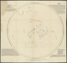 [Mid]dleton's [pione]er map of the [w]orld, [as a?] plane and immoveable Part of title missing; A map of the globe stretched and flattened into a circular plane. Shows the sun's path and country outlines. New Earth, Flat Earth, Vintage Wall Art, Vintage Walls, Sun Path, Alternative Earth, Map Globe, Earth News, Historical Maps