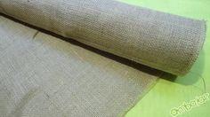 Λινάτσα ρολλό φάρδος 60cm το μέτρο, Ambalaz.gr
