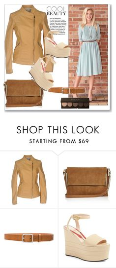 """""""BEZ NASLOVA #067"""" by anita-247 ❤ liked on Polyvore featuring VINTAGE DE LUXE, River Island, rag & bone and Gucci"""