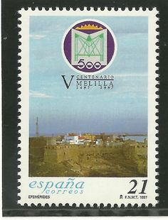 España - Spain filatelia: EFEMÉRIDES 1997 http://spainfilatelia.blogspot.com/