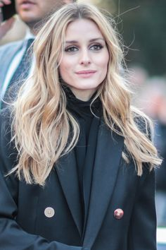 Let your hair down with these tousled tress looks.