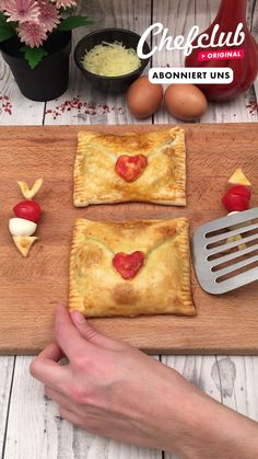 Meat Recipes, Cooking Recipes, Recipes Dinner, Chicken Recipes, Love Letters, Beef Wellington Recipe, Good Food, Yummy Food, Puff Pastry Recipes