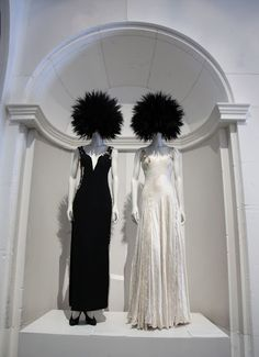 Punk | Chaos to Couture | Met