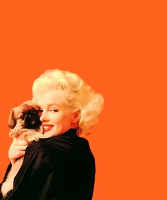 A summer obsession with Marilyn Monroe
