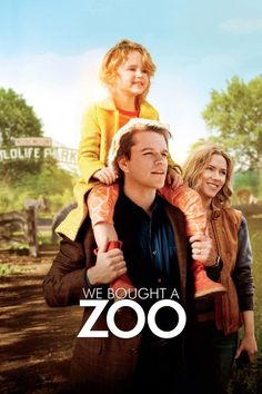 Following the death of his wife, a Boston newspaper columnist (the father of 13-year-old boy and 6-year-old girl) buys a dilapidated New Hampshire zoo in hopes of making a new start. Against enormous odds, he and his children, working with a small but loyal staff, not only make the improvements needed to get the zoo certified, but come to terms with their loss...