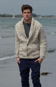 100 Sweaters - Hunter Knox