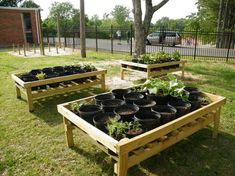 Outdoor Classroom - GoPlay Initiative