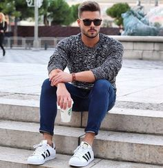 10 Simple and Ridiculous Tips Can Change Your Life: Urban Fashion Photography Women urban wear swag jackets.Urban Fashion Grunge Hair urban fashion show ready to wear. Fashion Couple, New Fashion, Trendy Fashion, Fashion Outfits, Cheap Fashion, Fashion Fall, Fashion Shoot, Style Fashion, Urban Fashion Girls
