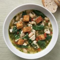 25 Healthy Chicken Soup Recipes
