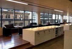 BVN Donovan Hill - BVN Sydney Studio