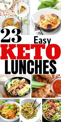 Keto lunch recipes: 23 Easy keto lunch ideas to take to work Ketogenic diet lunches. Keto lunch recipes for work and for weight loss # ketogenic diet lunches # ketolunch recipes # Cyclical Ketogenic Diet, Ketogenic Diet Meal Plan, Ketogenic Diet For Beginners, Diet Plan Menu, Keto Diet For Beginners, Keto Meal Plan, Diet Meal Plans, Ketogenic Recipes, Food Plan