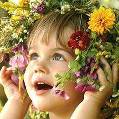 Славянское дитя - 'I feel soooo beautiful!'