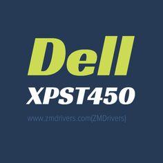 Dell XPST450 Desktops Drivers