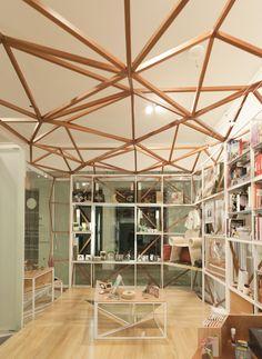 Galeria - Loja da Coleção do Museu de Arte Moderna do Banco de la República / Manuel Villa Arquitectos   Oficina Informal - 111