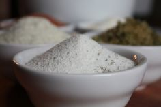 Spanish Rosemary Sea Salt by Sugared Spice Shop on Gourmly