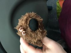 Found on 17 Jul. 2016 @ Tooting Broadway Station bus 264 to Croydon . Found a little stuffy dog (fist size) from the Disney Secret Life of Pets movie. Probably a McDonald's toy of Duke. Visit: https://whiteboomerang.com/lostteddy/msg/f4ggjz (Posted by Patricia on 17 Jul. 2016)