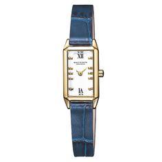 ビューティー&ユース UNITED ARROWS ユナイテッドアローズ LEATHER TONNEAU レザー トノー 腕時計 レディース BW9-026-12
