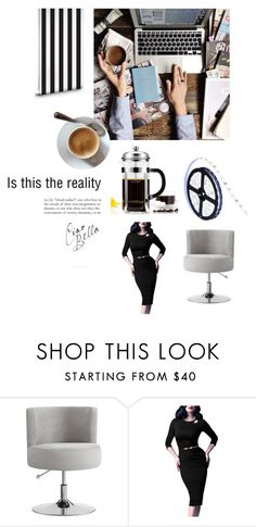 Reality Decor by ioakleaf on Polyvore featuring interior, interiors, interior design, home, home decor, interior decorating and PBteen