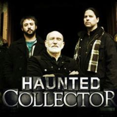 Haunted Collector
