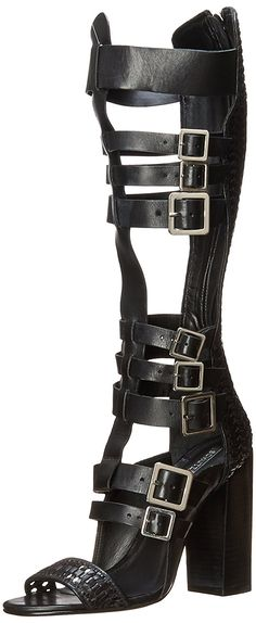 Schutz Women's Yvone Gladiator Sandal -- Quickly view this special product, click the image : Sandals
