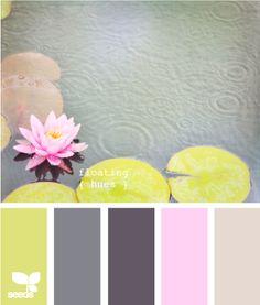 floating hues