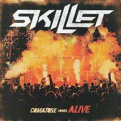 Skillet: Korey Cooper (vocals, guitar, keyboards); John L. Cooper (vocals, bass instrument); Ben Kasica (guitar); Jonathan Chu (violin); Tate Olsen (cello); Jen Ledger (drums). Audio Mixer: Rich Chyck
