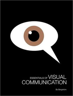 Another great example by utilising the text box as a representation of communication with an icon of an eye to express the visual in communication. Constrained yet strong design. Logo Communication, Visual Communication Design, Art Design, Layout Design, Logo Design, Design Ideas, Eye Illustration, Illustrations, Graphic Art