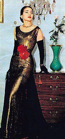 Maria Callas #VerdiMuseum