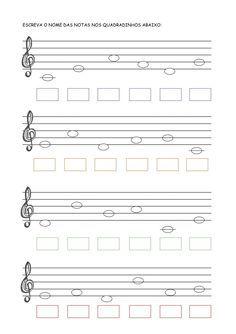 Risultati immagini per fichas musicales