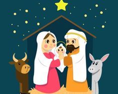 Jasełka 2016 Christmas Wishes, Christmas Cards, Christmas Decorations, Christmas Card Pictures, Jesus Pictures, Lettering Tutorial, Christmas Nativity, Craft Fairs, Origami