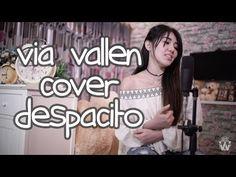 Despacito - Luis fonsi feat justin bieber Dangdut Koplo - Cover by Via Vallen ( ONE TAKE VOCALS )
