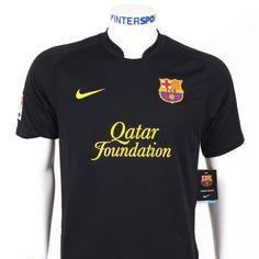 Camiseta F.C.Barcelona Nike 2011-2012 2ª Equipación desde  65.24 (49 112eb631f24ca