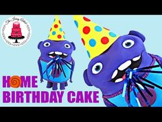 This week I am so happy to be working with my YouTube friend Sharon. Sharon runs the awesome channel Creative Cakes By Sharon. Together, we are bringing you ...