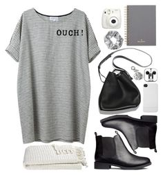 """""""Untitled #120"""" by jessica1103 ❤ liked on Polyvore featuring H&M, Crate and Barrel, 3.1 Phillip Lim, Incase, Banana Republic, Monki, Mulberry, women's clothing, women's fashion and women"""