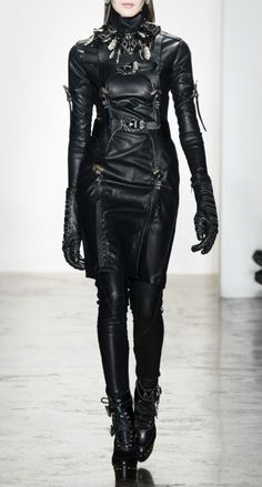 KTZ - FW 2015 | RTW | New York