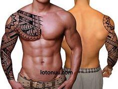 maori tattoos and anatomy Aztec Tattoos Sleeve, Tribal Chest Tattoos, African Tribal Tattoos, Tribal Shoulder Tattoos, Tribal Tattoos For Men, Tattoos For Women Half Sleeve, Best Sleeve Tattoos, Polynesian Tattoo Designs, Maori Tattoo Designs