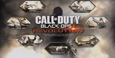 Black Ops 2 Revolution DLC arrives on PS3, PC