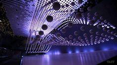Shanghai Spheres | Kinetic Sculpture 2 feeldesain