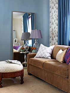 Pro Tips for Choosing Colors  #choosing_colors  #decorating  #decorating_AND_paint