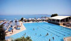 Going here Aug 8-15!! So excited!! @Karin Pomaizlova   Aquis Arina Sand,Kokkini Hani,Crete - First Choice