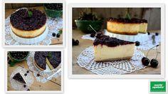 Update1 fekete cseresznyés sült krém torta Cheesecake, Cakes, Desserts, Food, Tailgate Desserts, Deserts, Cake Makers, Cheesecakes, Kuchen