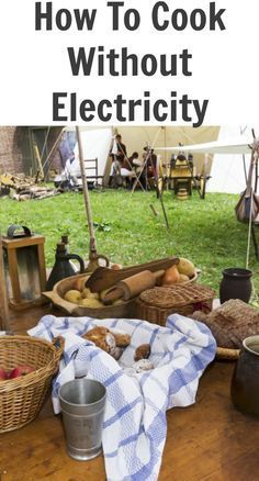 Would you like to go camping? If you would, you may be interested in turning your next camping adventure into a camping vacation. Camping vacations are fun Survival Food, Homestead Survival, Wilderness Survival, Camping Survival, Survival Tips, Survival Skills, Emergency Supplies, Camping Supplies, Campfire Food