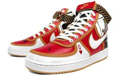 Nike vandals Valentine's day edition 2007...My Graal!!!