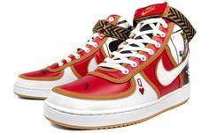 Nike vandals Valentine's day edition 2007...My Graal!!!