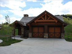 House vacation rental in Mount Crested Butte, CO, USA from VRBO.com! #vacation…
