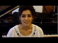 ▶ Bianca Gismonti / Rio - YouTube